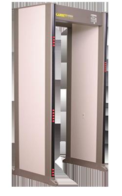 GARRETT-PD-6500i