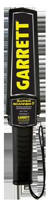 SuperScanner
