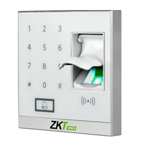 Xs8 Access Control